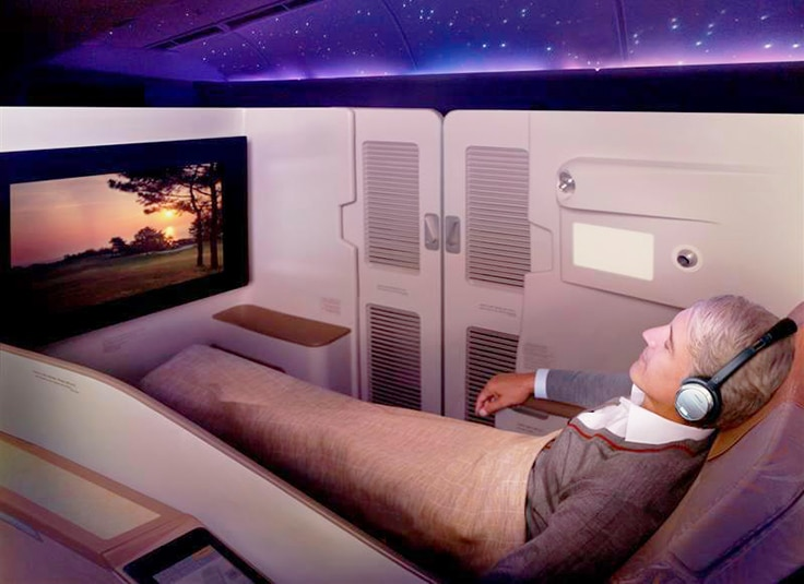 Asiana-First-Class-Suite