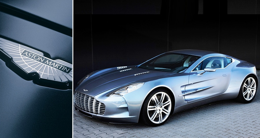 Top 10 British Luxury Car nds