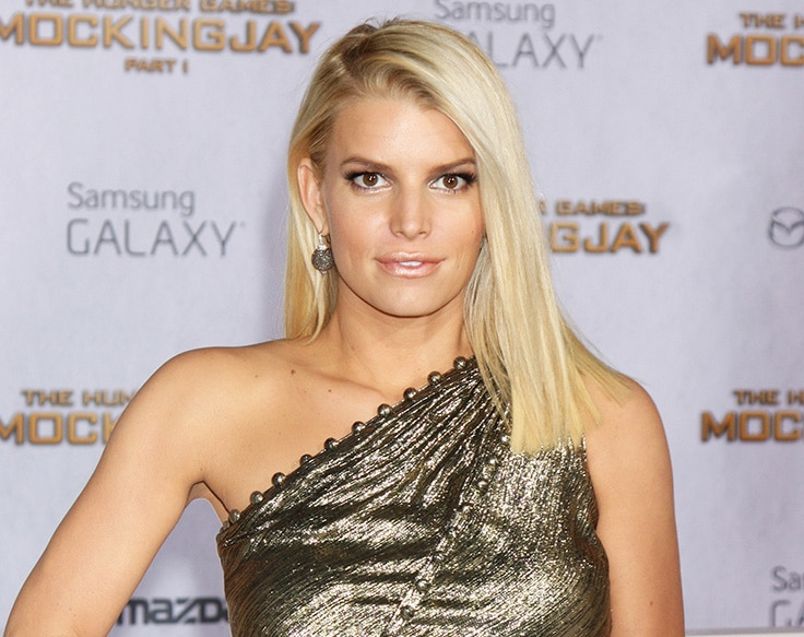 Jessica Simpson - Net Worth