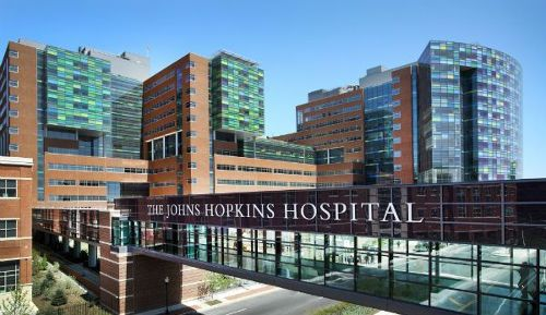 Johns-Hopkins-Hospital-Baltimore-Maryland