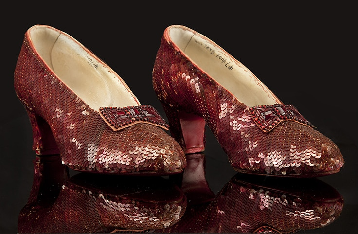 Original-Ruby-Slippers-from-The-Wizard-of-Oz