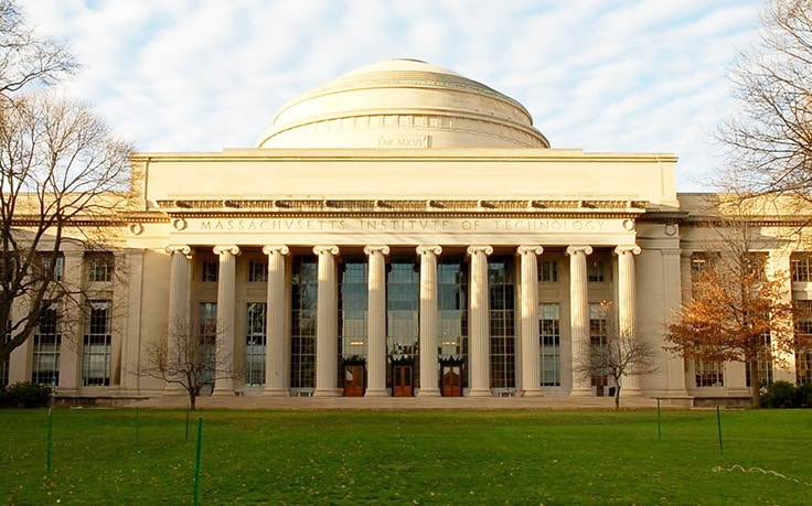 Massachusetts-Institute-of-Technology (MIT)