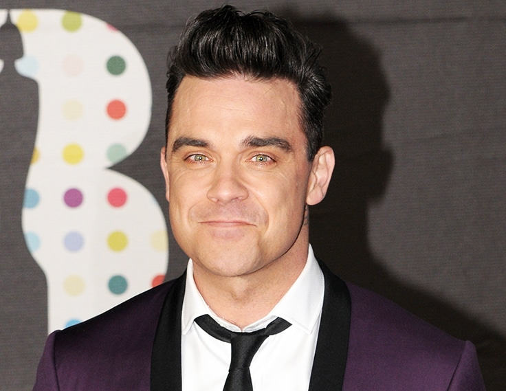 Robbie Williams Net Worth