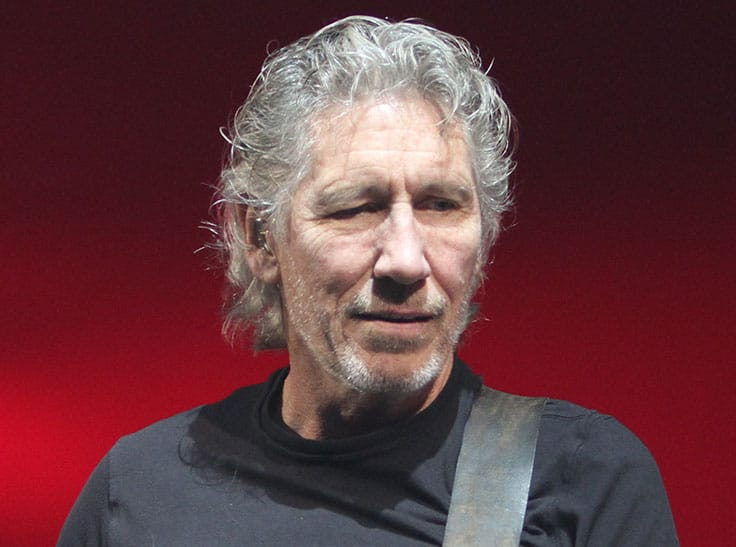 Roger Waters Net Worth
