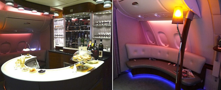 Emirates-Airbus-A380-Onboard-VIP-Bar