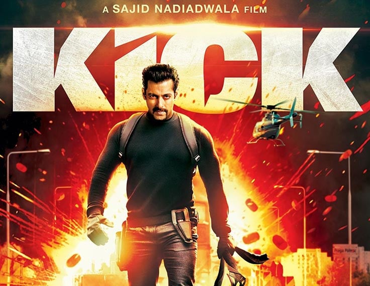 Salman-Khan-KICK-new-poster