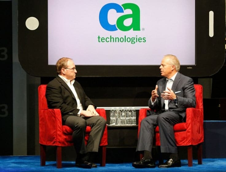Mike-Gregoire-CEO-CA-Technologies