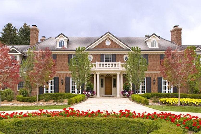 Peyton Manning House