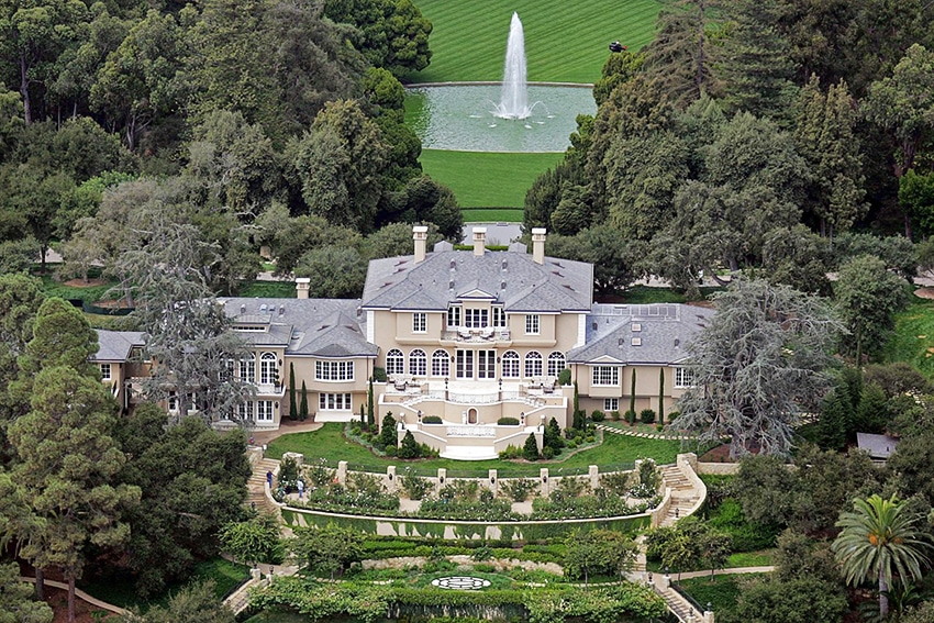 Oprah-Winfrey-Home-Promised-Land-Montecito-California